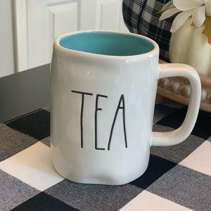 "Rae Dunn ""TEA"" Mug"